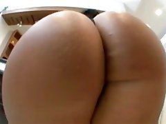 Anal Asian Babe Creampie