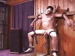 BDSM Femdom Threesome