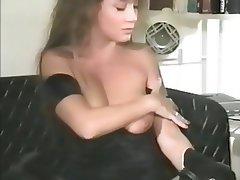 Amateur Masturbation Nerd Vintage