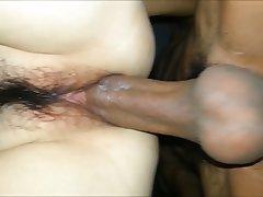 Amateur Asian Close Up Creampie