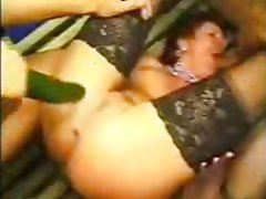 Gangbang Granny Mature Group Sex