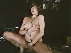 BDSM Hairy Vintage