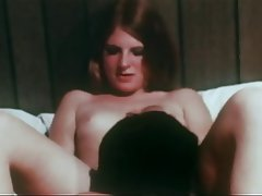 Group Sex Hairy Redhead Swinger Vintage