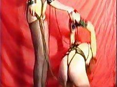 BDSM Big Boobs Mature Russian