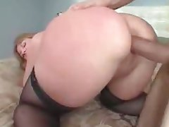 Anal Big Boobs Creampie Granny