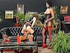 BDSM Big Boobs German Pornstar
