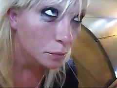 Amateur Blonde Blowjob Nerd