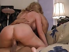 Big Boobs MILF Pornstar