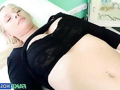 Big Tits Panties Secretary Squirt
