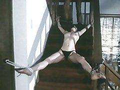 BDSM Bondage Shower Vintage