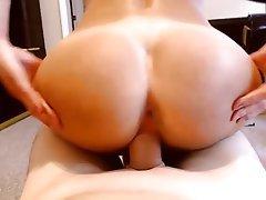 Amateur Big Butts Close Up Double Penetration POV