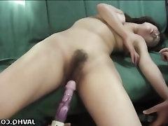 Anal Blowjob Cumshot Hairy Masturbation