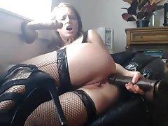 Babe Amateur Masturbation