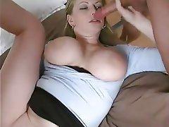 Big Boobs Czech Threesome