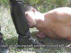 BDSM Femdom Spanish