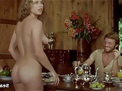 Celebrity Group Sex Threesome Vintage