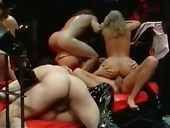 Anal German Group Sex Hardcore Vintage