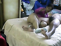MILF Indian Homemade Amateur