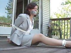 Bondage Stockings