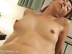 Anal Asian Babe Blowjob