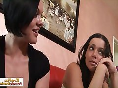 Femdom Lesbian Masturbation Mature Old and Young
