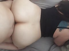 Amateur Big Butts Cheerleader POV