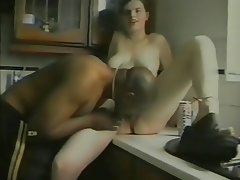 Amateur Cuckold Gangbang Interracial