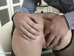 Anal Blowjob Cumshot Masturbation