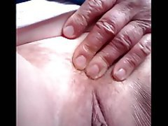 Amateur Granny Mature Masturbation