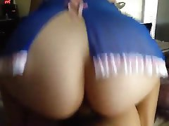 Amateur BBW Big Butts MILF