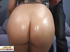 Big Butts Blowjob CFNM Face Sitting
