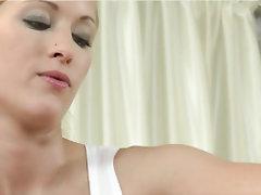 Babe Massage Masturbation MILF Mature
