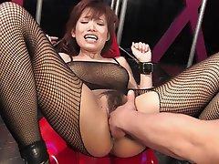 Teen Japanese Gangbang BDSM