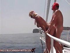 Cuckold Gangbang Group Sex MILF