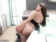 Amateur Babe BBW Big Ass Big Tits