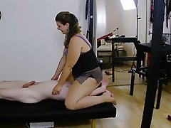 Amateur BDSM Face Sitting Femdom