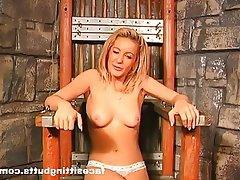 BDSM Femdom Skinny Small Tits