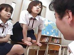 Asian BDSM Femdom Japanese