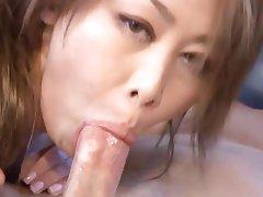Anal Asian Babe Blowjob Pornstar