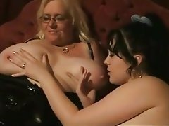 Amateur Big Boobs Group Sex Latex