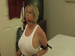 BDSM Big Boobs Bondage Mature