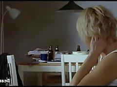 Blonde Celebrity Lesbian Softcore