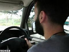 Big Ass Blowjob Cumshot Ebony