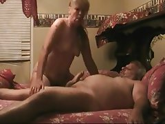 Blowjob Granny Handjob Mature