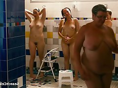 Celebrity Group Sex Shower Small Tits