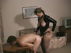 Amateur Big Butts Femdom German