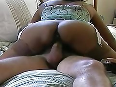 Amateur Big Butts Interracial MILF