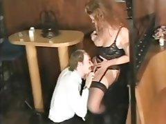 German Group Sex Lingerie Mature