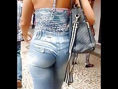 Big Butts Brunette MILF