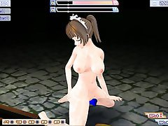 Hentai Cartoon
